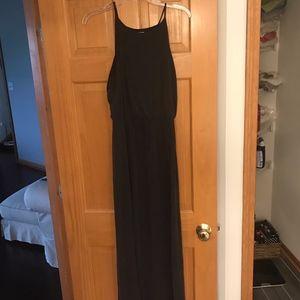 Gap Maxi Dress Sz M